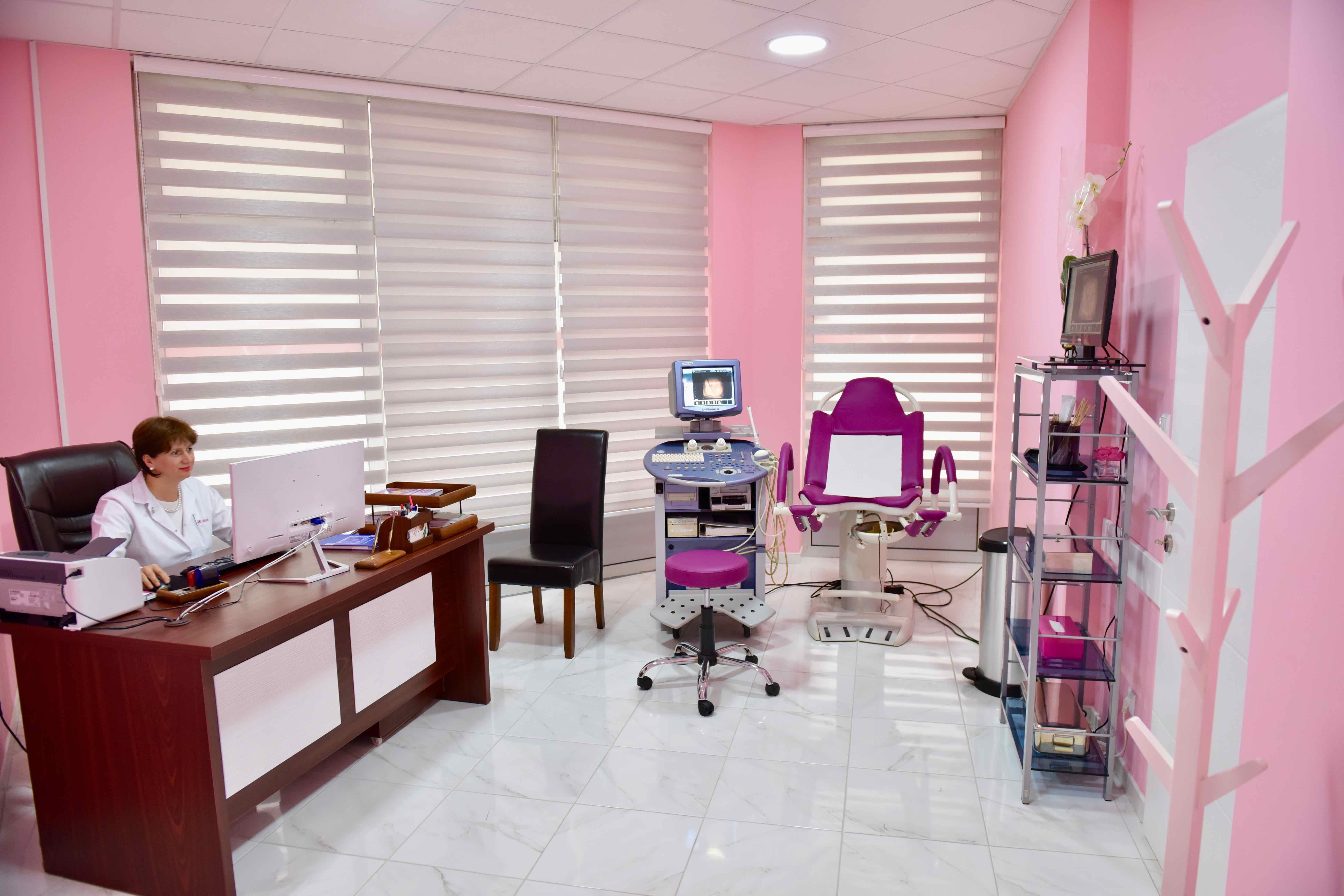 Ginekološki centar Dr. Mahira Jahić