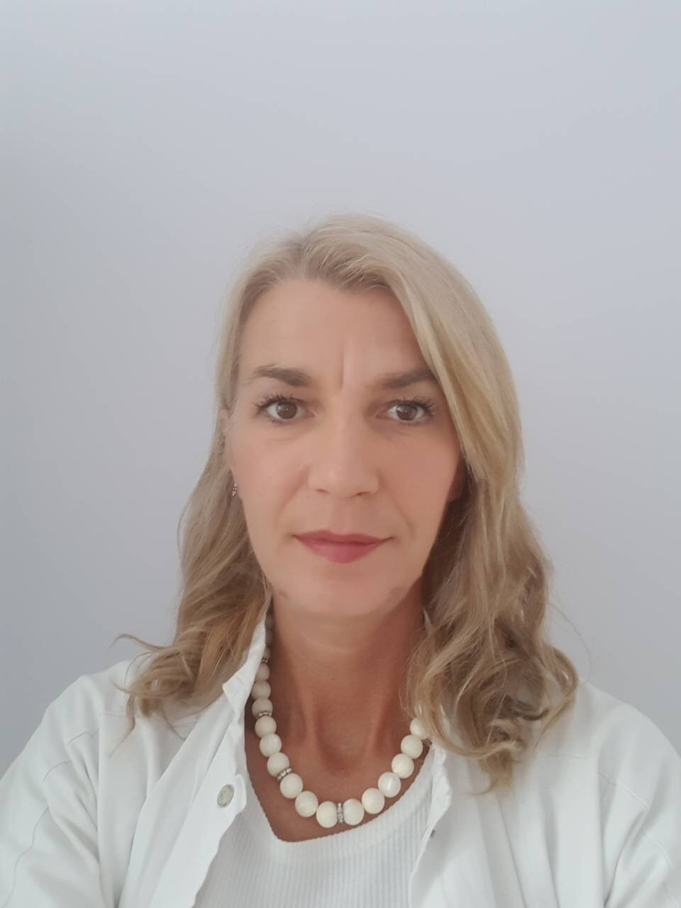 Prim. dr. Lejla Kamerić